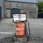 Petrol Pump - Co Galway