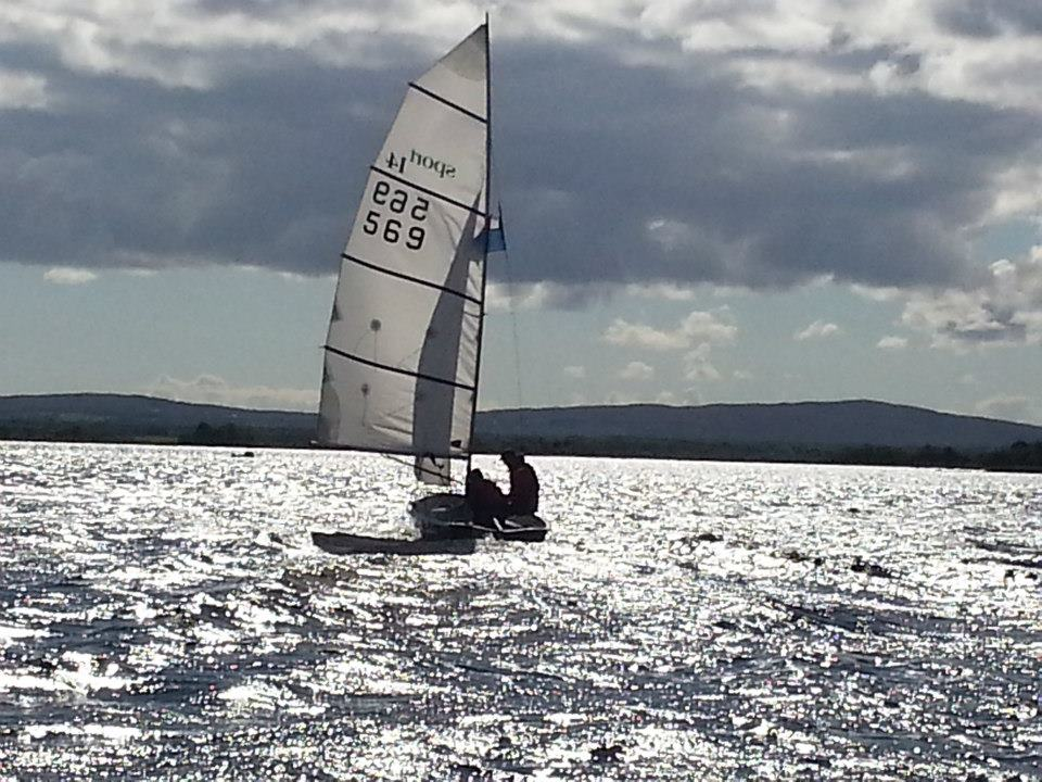 Cong-Galway Race 2012